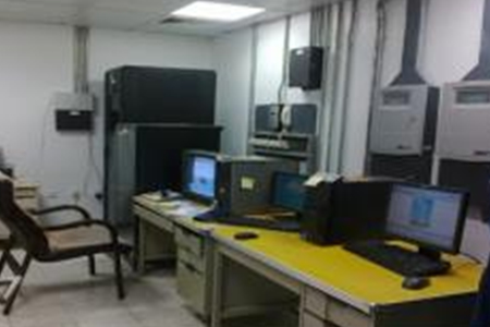 BMS Room